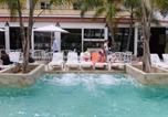 Hôtel Lloret de Mar - Hotel la Palmera & Spa-2