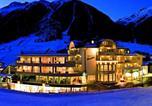 Hôtel Ischgl - Hotel Garni Christine-1