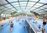 Villages vacances Apeldoorn - Oostappen Vakantiepark Arnhem-4