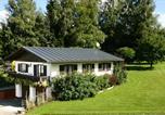 Location vacances Lindberg - Ferienwohnung Haus &quote;Hirschgarten&quote;-1