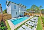 Location vacances Miramar Beach - High End Luxury Brand New Home! Private Pool! Free 6 Passenger Golf Cart! Gated Community!-2