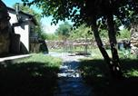 Location vacances Trefacio - Casa de Anta-4