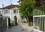 Hôtel Lignol-le-Château - Une Parenthèse en Champagne-1