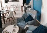 Hôtel Portiragnes - Hotel Alcyon-1