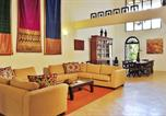 Location vacances Galle - Galle Heritage Villa by Jetwing-1