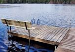 Location vacances Minocqua - Arbor Vitae Home with Game Room - Snowmobiles Welcome-2