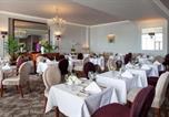 Hôtel Falmouth - The Royal Duchy Hotel-4