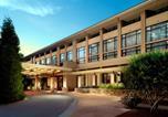 Hôtel Atlanta - Emory Conference Center Hotel-1