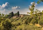 Location vacances Monte San Savino - Lucignano Villa Sleeps 15 Pool Air Con Wifi-4