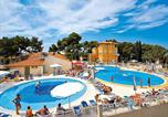 Location vacances  Croatie - Résidence Laguna Bellevue-1