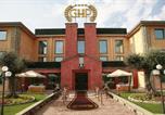 Hôtel Province de Bergame - Grand Hotel Del Parco - Bergamo Airport-1