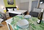 Location vacances Stromberg - Modernes Appartement im Kurgebiet-1