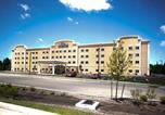 Hôtel Erie - Baymont by Wyndham Erie-2