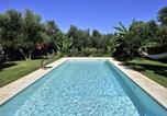 Location vacances Μύθημνα - Elia Seaside Villa-4