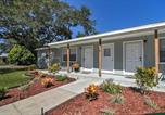 Location vacances Clearwater - Largo Townhome - 10 Mins. to Indian Rocks Beach!-1
