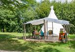 Camping avec Piscine couverte / chauffée Tournus - Camping et Base de Loisirs La Plaine Tonique-3
