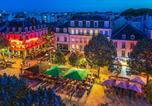 Hôtel Reims Quartier Chatillons - Best Western Hotel Centre Reims-2
