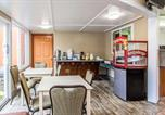 Hôtel SeaTac - Rodeway Inn Seatac-4