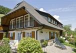 Location vacances Oberried - Andrea's Ferienwohnungen-1