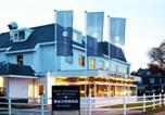 Hôtel Pays-Bas - Fletcher Hotel-Restaurant Het Witte Huis