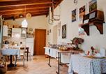 Hôtel Province de Vicence - B&B All'Antico Brolo-2