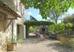 Location vacances  Vaucluse - Luxurious Holiday Home in Cavaillon with Private Pool-2