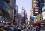 Location vacances New York - Apartments Midtown Superior 3000-2