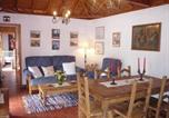 Location vacances Puntallana - Casa Rural María Cruz-1