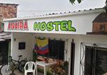 Hôtel Leticia - Anaira Hostel-1