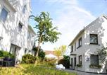 Hôtel Cuxhaven - Meerzeit Hotel-4