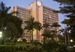 Hôtel Kampala - Sheraton Kampala-2