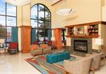 Hôtel Indianapolis - Hampton Inn Indianapolis/Carmel-2