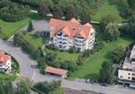 Hôtel Golf de Rhin-Chalampé - Ferienhaus Rheintalblick-1