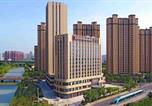 Hôtel Changzhou - Hilton Garden Inn Changzhou Xinbei-3
