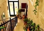 Location vacances  Province de Lecce - B&B Viaprimaldo Camere-4