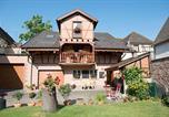 Location vacances  Haut-Rhin - Chez René-1