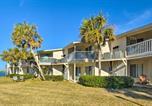 Location vacances Pensacola Beach - Eco-Bungalow Condo Pensacola Beach Access!-1