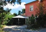 Location vacances Campo nell'Elba - Appartamenti Mare-2