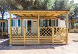 Camping Istria - Camping Adria Mobile Homes in Brioni Sunny Camping-4