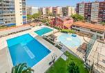 Location vacances Premià de Mar - Apartament Mabi by Hauzify-1