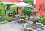 Hôtel Guatemala - Hotel Casa Rustica by Ahs-3