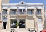 Hôtel Alexandroúpoli - Hotel Vergina-2