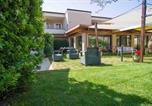 Hôtel Giulianova - La vecchia fontana del Convento-2
