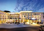 Hôtel Schönau am Königssee - Hotel Edelweiss Berchtesgaden-1