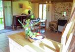 Location vacances Hautefort - Stylish Cottage in Savignac-Ledrier with Terrace-4