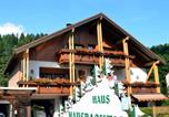 Location vacances Brand - Pension Mausbachtal-1