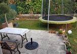Location vacances Orléans - 3 Bedrooms City Garden House-3