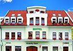 Hôtel Senec - Hotel Vinarsky Dom-1