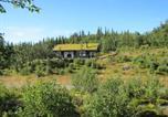 Location vacances Ål - Linnaeus - 6 person cabin-1