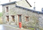 Location vacances Vresse-sur-Semois - Cosy Holiday Home in Vresse-sur-Semois with Fireplace-2